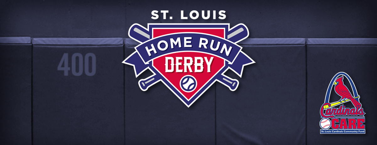 St. Louis Home Run Derby